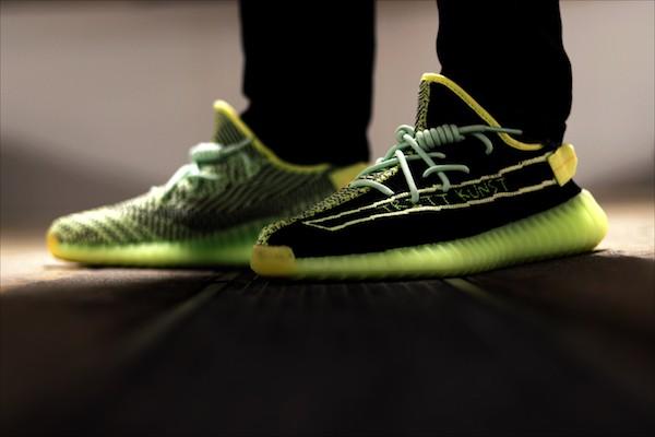 custom adidas yeezy 350