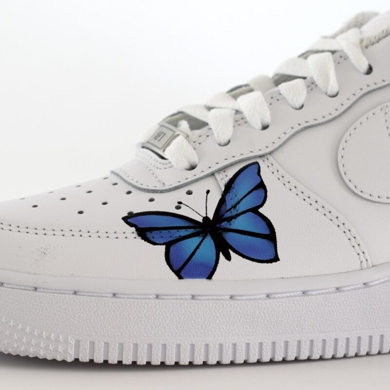 nike-air-force-butterfly custom