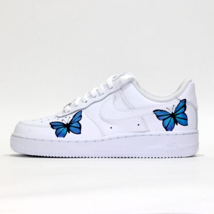 nike-air-force-butterfly
