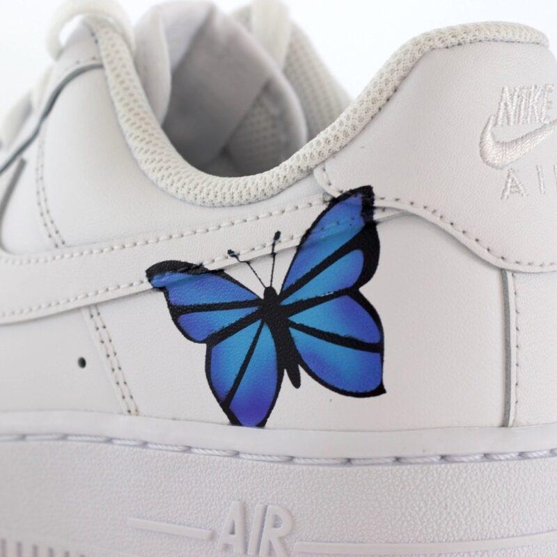 nike air force butterfly custom