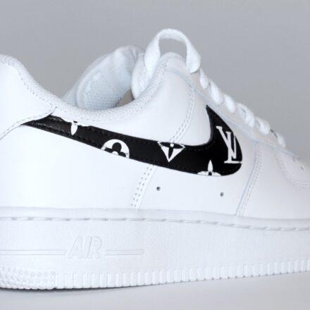 nike-air-force-lv-swoosh-custom-black