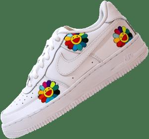 tritt-kunst Custom Sneaker